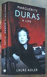 image of Marguerite Duras: A Life