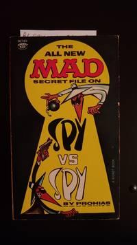 image of The All New Mad Secret File on Spy vs Spy