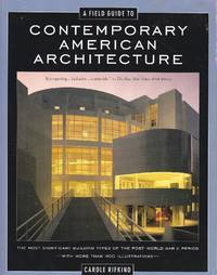image of A Field Guide to Contemporary American Architecture