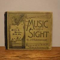 image of Music at Sight