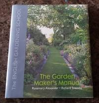 image of The Garden Maker's Manual