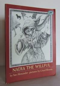 Nadia the Willful