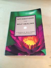 image of Affirmations for Self-Healing