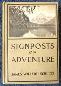 Signposts of Adventure