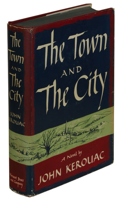 New York: Harcourt Brace and Company, 1950. First Edition. Hardcover. Very Good. First edition, firs...