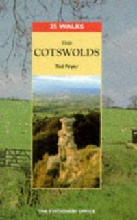 25 Walks: The Cotswolds (25 Walks)