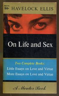 image of On Life and Sex