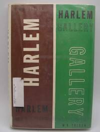 image of Harlem Gallery Book I, the Curator