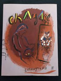 Chagall Lithographe 2.