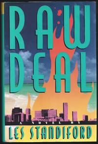 Raw Deal: A Novel