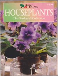 image of Houseplants: The Gardener's Collection
