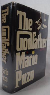 image of The Godfather [SIGNED AND INSCRIBED]