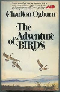 image of The Adventure of Birds