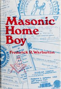 Masonic Home Boy