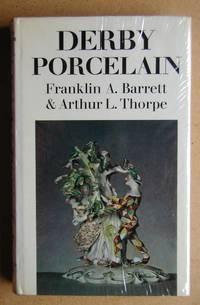 Derby Porcelain 1750-1848.
