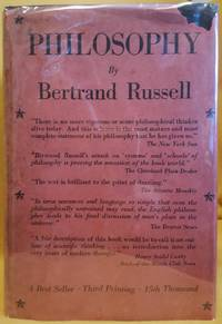 Philosophy; aka An Outline of Philosophy