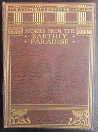 image of Stories From the Earthly Paradise. Retold from William Morris