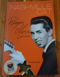 Nashville Cat: The Wayne Moss Story