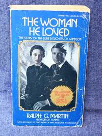 Woman He Loved, The