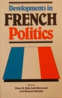 Developments in French Politics