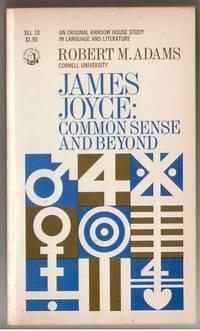 James Joyce: Common Sense and Beyond