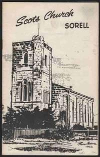 SCOTS CHURCH SORELL