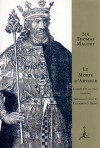 Le Morte d'Arthur (Modern Library)