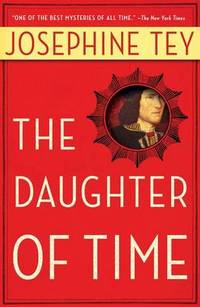 image of The Daughter of Time