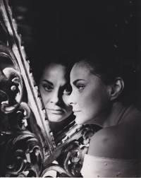 image of Original photograph of Alida Valli, circa 1950s