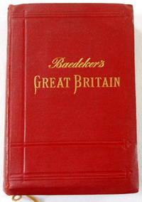 Great Britain.  Handbook for Travellers