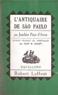 L'antiquaire de Sao Paulo