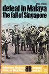 image of Defeat in Malaya: The Fall of Singapore