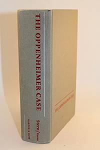 The Oppenheimer Case