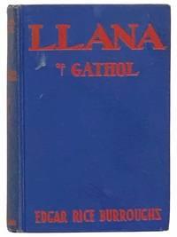 Llana of Gathol (Mars Series Book 11)
