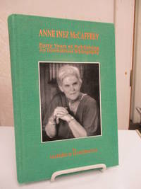 image of Anne Inez McCaffrey: Forty years of Publishing: an International Bibliography.