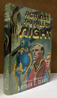 image of Against the Fall of Night - First Edition