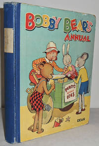 image of Bobby Bear's annual (1949)