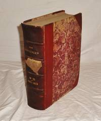 The Grotonian, a publication of Groton School, 25 issues 1902-05 in 1 bound volume