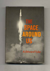 image of The Space Around Us  - 1st Edition/1st Printing