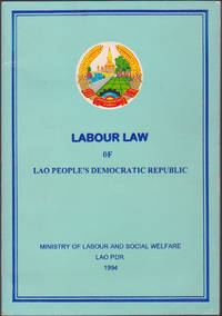 Labour Law of the Lao People's Democratic Republic