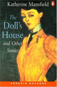 image of Dolls House And Other Stories New Edition (Penguin Readers (Graded Readers))