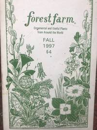 image of Ornamental and Useful Plants from Around the World Fall 1997