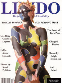 Libido: The Journal of Sex and Sensibility [Volume Eleven 11, Number Two 2 - Summer 1999].