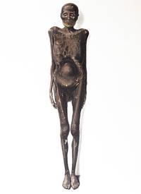 History of Egyptian Mummies