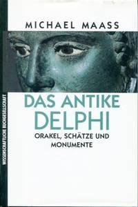 Das  antike Delphi.