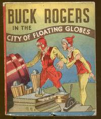 BUCK ROGERS IN THE CITY OF FLOATING GLOBES