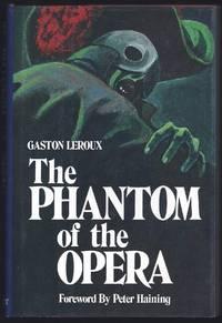 The Phantom of the Opera by  Gaston Leroux - Hardcover - 1988 - from Granada Bookstore  (Member IOBA) and Biblio.com