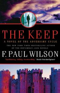 The Keep: A Novel of the Adversary Cycle: NO. 1 OF 6