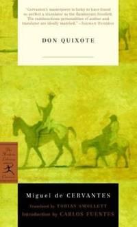 Mod Lib Don Quixote