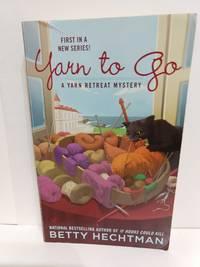 image of Yarn to Go (a Yarn Retreat Mystery)